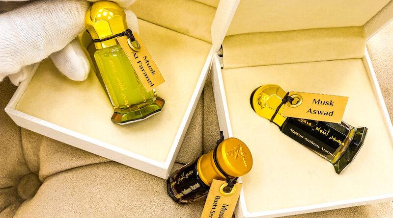 musk-perfumes